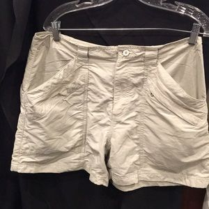 Royal Robbins women's shorts  size 14